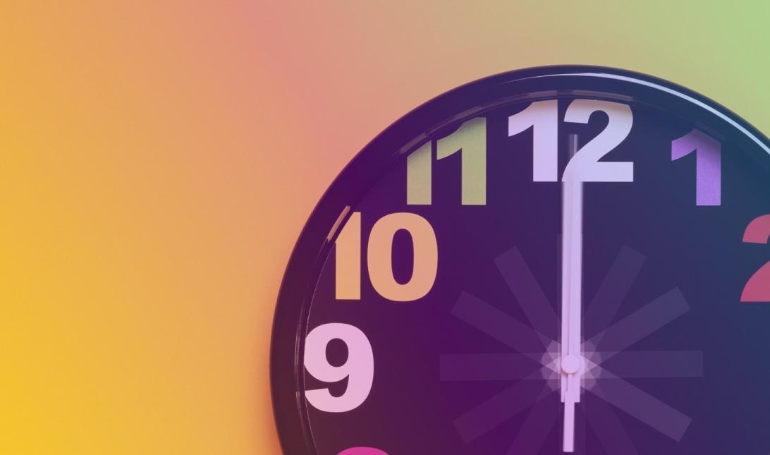 Настройки часовой зоны пользователя